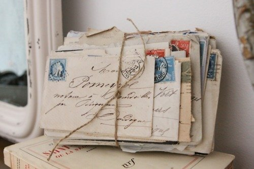 calligraphy, letters, love, man, post, stamps, vintage