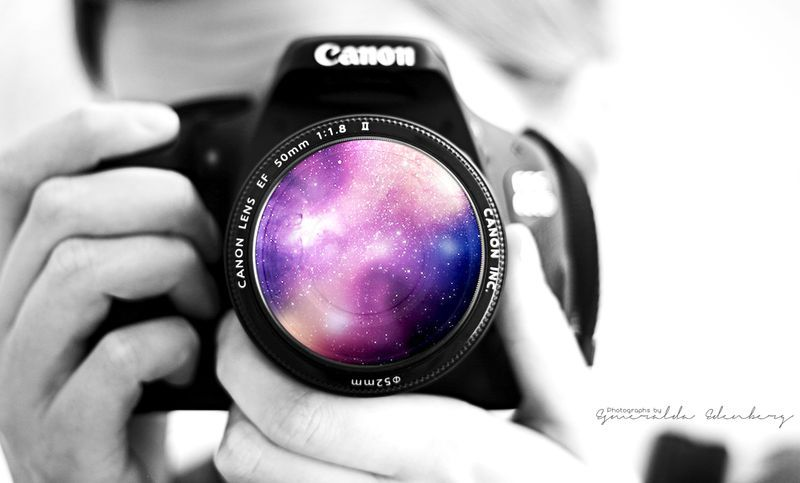 camera, canon, color, earth