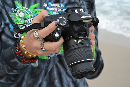 camera, canon, cool, fashion