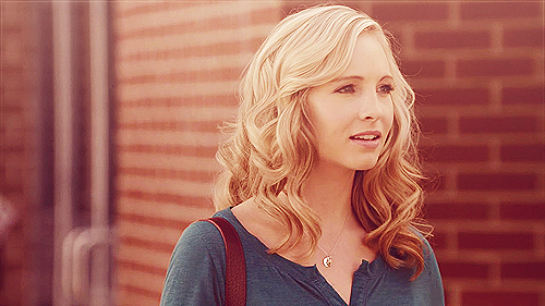 candice accola, caroline forbes, the vampire diaries, tvd