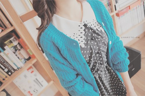 cardigan, curls, dress, fashion