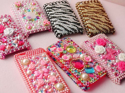 case, dimonte, girly, iphone