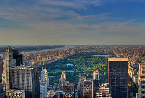 central park, beautiful, manhattan, new york