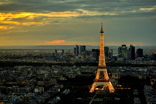 city, cute, fashion, paris
