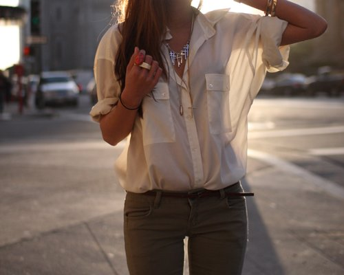 clothes, cross, fashion, necklace
