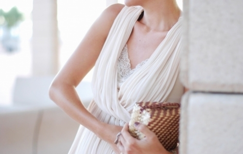clutch, dress, fashion, fashionable