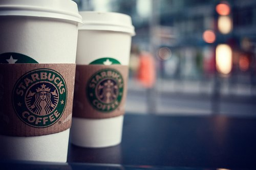 coffe, starbucks