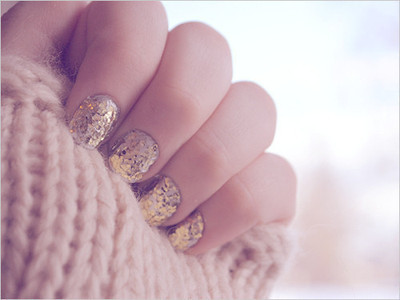 color, colour, finger, girl, glitter, gold, harmony, jumper, light, love, lovely, nail, nails, nice, pastel, pink, sexy, sparkle, sweet, vintage, white