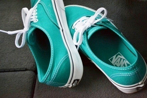 colorful, cute, dope, fashion, photography, shoes, style, swag, vans