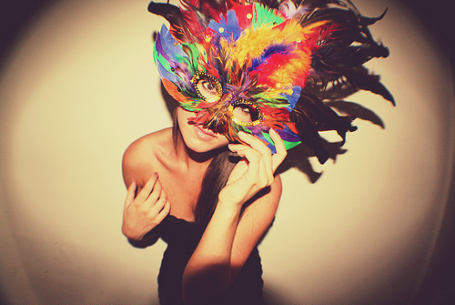 colors, dress, eyes, feather