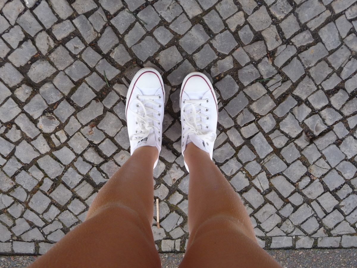 converse, fashion, legs, shoes