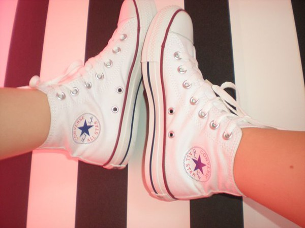 converse, fashion, shoes