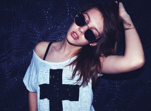cool, crazy, fashion, girl