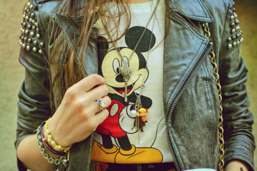 cute, disney, fashion, jaquet