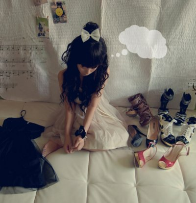 cute, fashion, girl, korean fashion