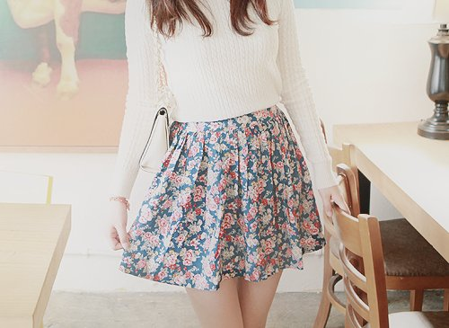 cute, fashion, korean, outfit