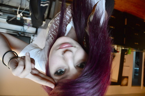 cute, girl, hair, photo, pretty, scene, scene queen