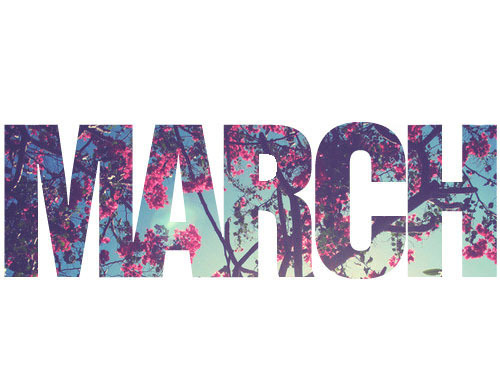 cute, march and summer