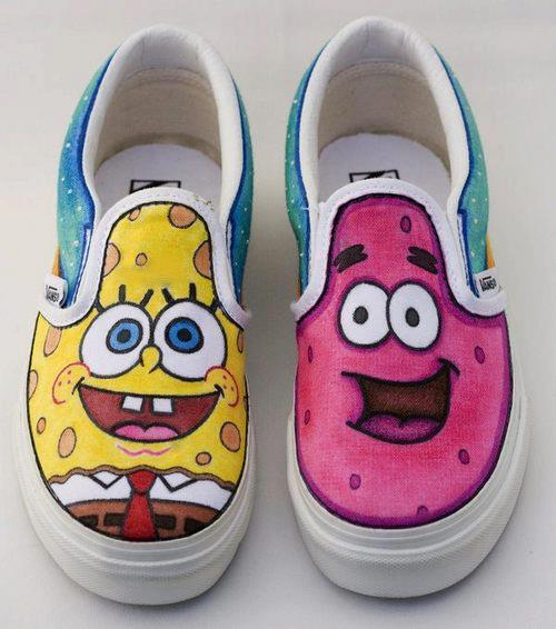 Cute shoes vans