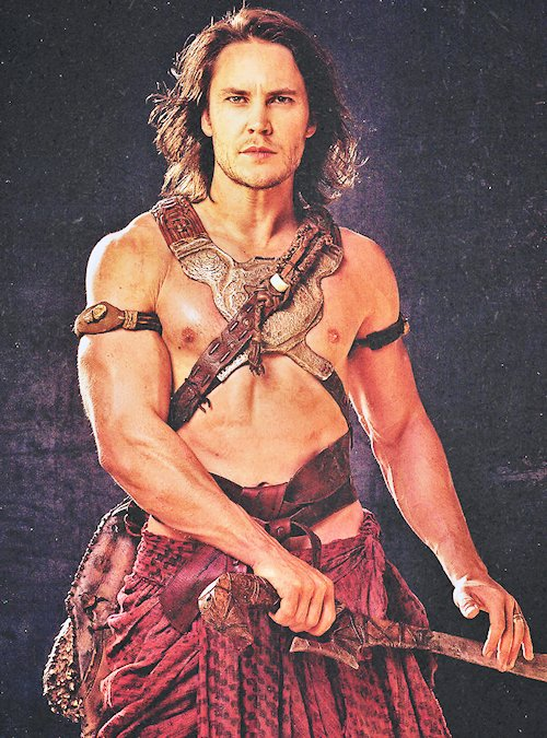 disney, gorgeous, john carter, love, mars, taylor kitsch