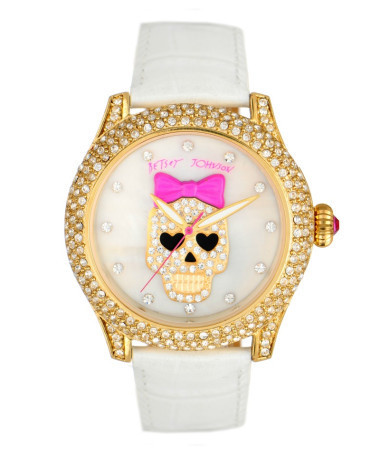 beautiful, cute, dream, fashion, girl, love, photography, pink, skull, watch