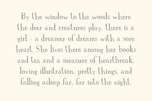 dream, books, creatures, deer