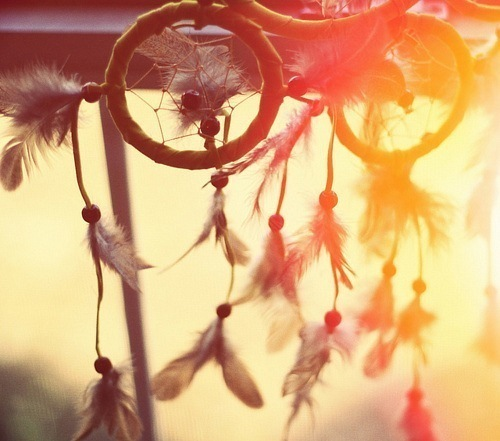 dream, catcher, color, dream catcher