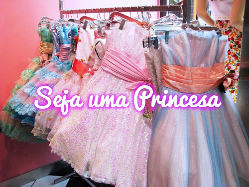 cute, dream, dress, kawaii, mensagens, patione, pink, prince, princesa, princess, vestido