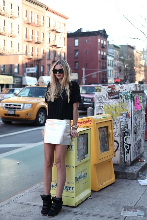 dress, fashion, girl, model, pretty, skinny, street style, thin