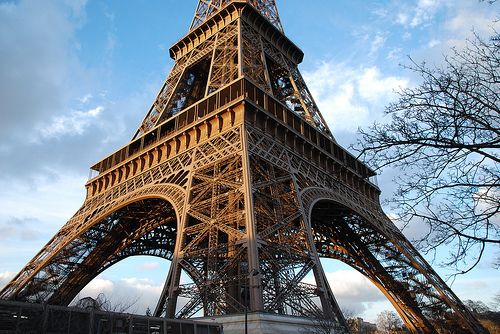 eiffel tower, inspiration, paris, sky
