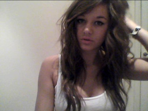 eleanor calder, freakin gorgeous