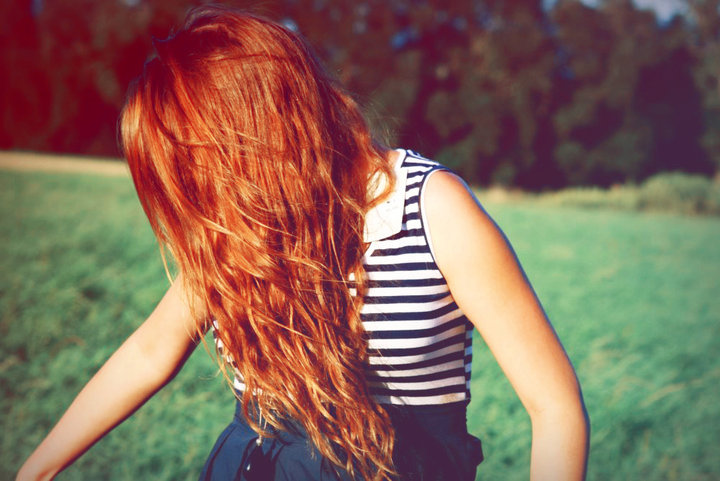fashion, girl, hair, photography, sun, vintage