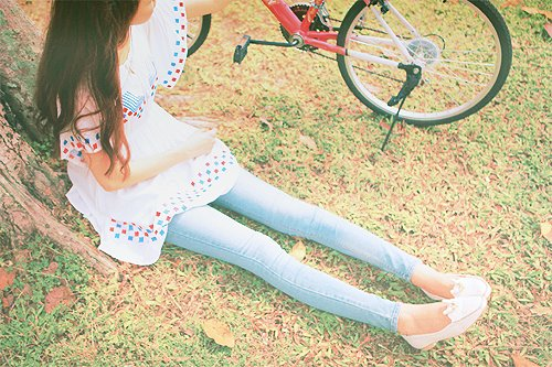 fashion, girl, k-fashion, korean, photography, ulzzang