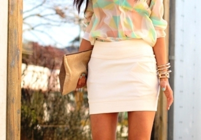 fashion, hair, pretty, shirt, summer