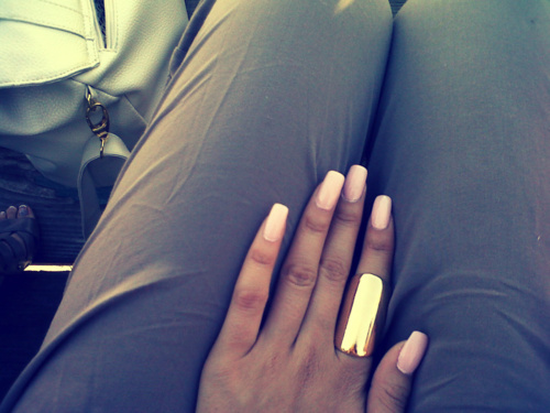 fashion, hand, nails, ring