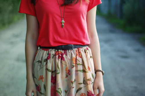 fashion, retro, skinny, summer, vintage