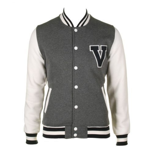 fashion, varsity jacket