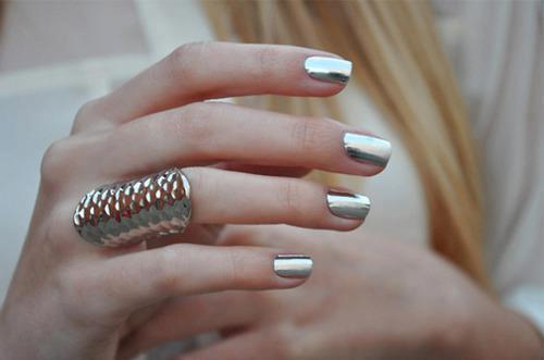 fingernails, glam, love it, nail polish
