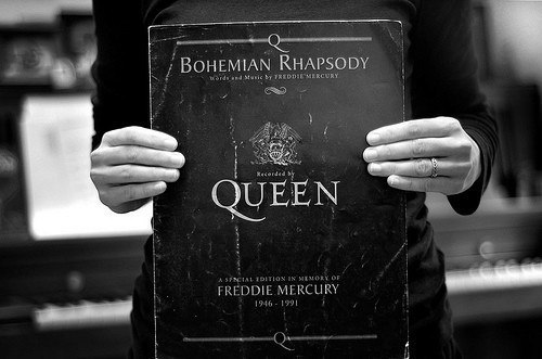 queen lyrics tumblr - photo #42