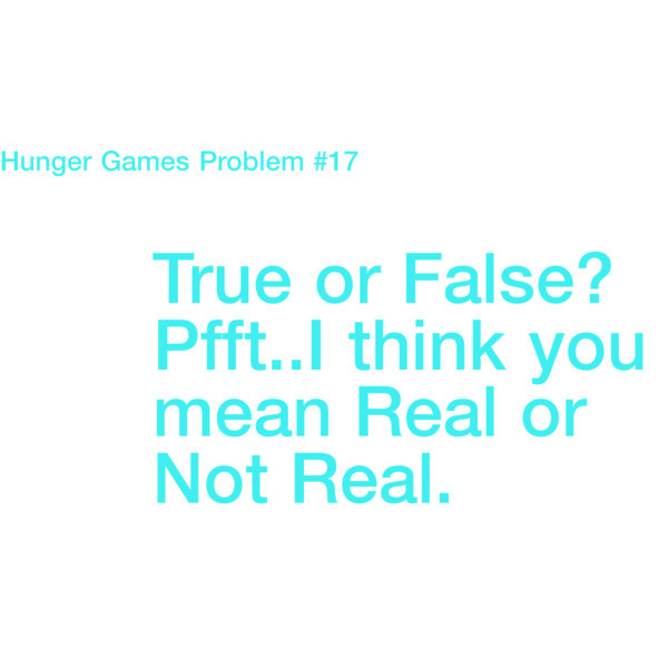 funny, text, the hunger games
