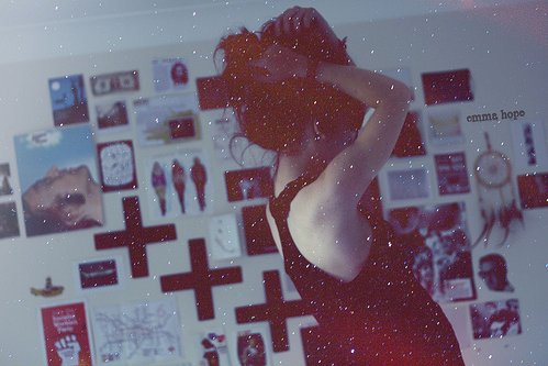girl, hair, hipster, pictures, room
