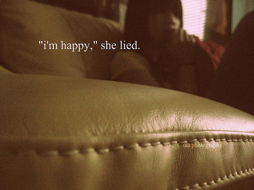 girl, happy, lie, photography