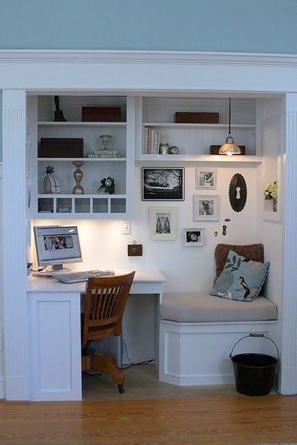 great idea, love it!, room, space