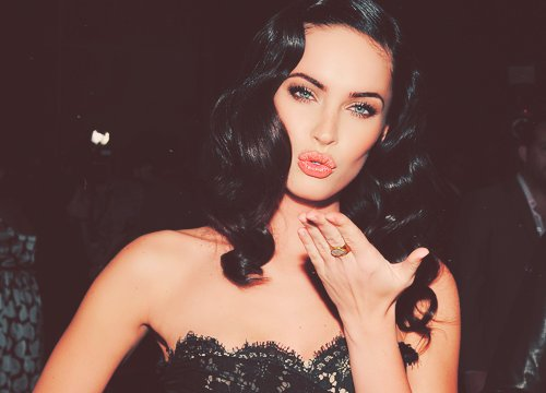 hot, amazing, beautiful, megan fox