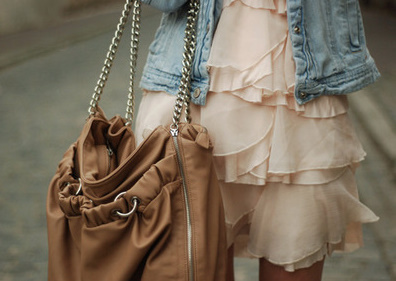 beautiful, blue, cool, cute, dress, fashion, girl, hot, inspiration, jacket, jeans, outfit, outside, pink, purse, spring, summer, wanties