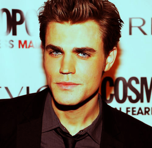 beautiful, blue eyes, guy, hot, man, paul wesley, sexy, stefan salvatore, the vampire diaries