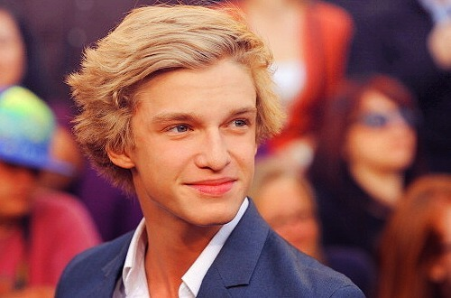 hot, blonde, boy, cody simpson