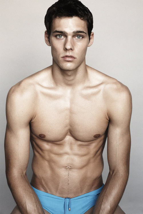 hot, blue eyes, boy, holden nowell