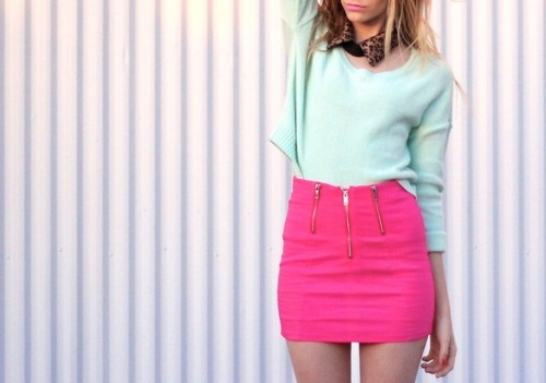 hot, clothes, color, cute