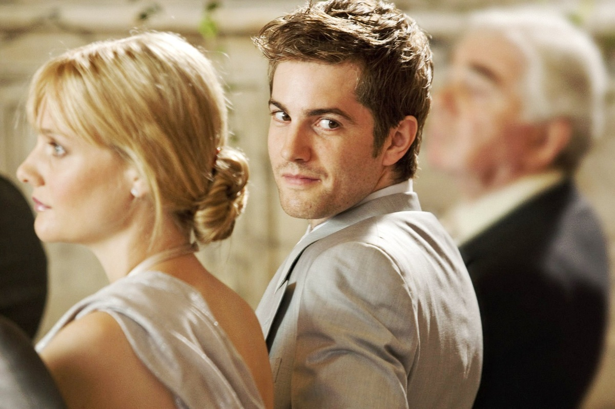 hot, cute, dexter mayhew, jim sturgess